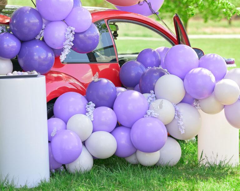 Balloon Decor in Leesburg VA