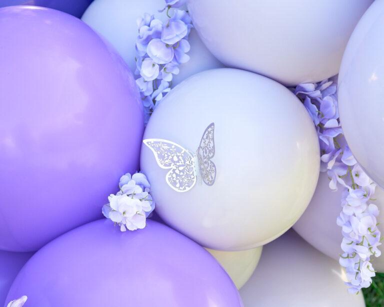 Balloon Decorations in Leesburg VA